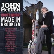 JOHN MCEUEN|Bluegrass/Americana/Folk