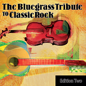 OSBORNE BROTHERS Bluegrass/Acoustic Country