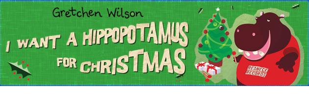 GRETCHEN WILSON| A Fun Holiday Classic