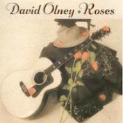 David Olney Americana/Country/Folk
