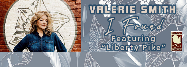 VALERIE SMITH|A song about unexpected obstacles & finding love where it wasn't supposed to be.