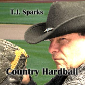 T.J. SPARKS|Country/Americana