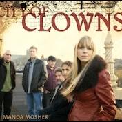 MANDA MOSHER|AAA/Americana/Rock