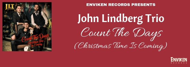 JOHN LINDBERG TRIO|Gather everybody... no one should be blue