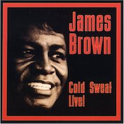 JAMES BROWN|R&B/Funk