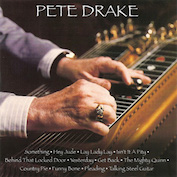 PETE DRAKE|Country/Instrumental