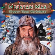 MOUNTAIN MAN|Christmas/Christmas Novelty