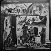 DANA COOPER|Rock/Pop Rock/Pop Folk