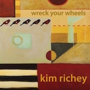KIM RICHEY|Americana/Country Americana