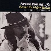 STEVE YOUNG|Country