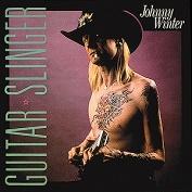 JOHNNY WINTER Blues/Blues Rock