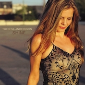 THERESA ANDERSSON|Alternative/Alt. Rock