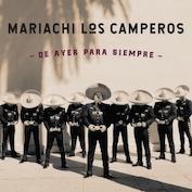MARIACHI LOS CAMPEROS|Latin/World Music