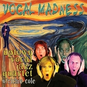 UPTOWN VOCAL JAZZ Jazz/Bebop/Blues