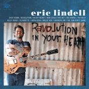 ERIC LINDELL Blue/Americana