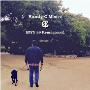 RANDY C MOORE|Country/Americana/Folk