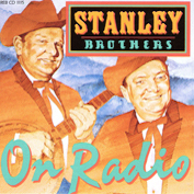 STANLEY BROTHERS Bluegrass/Acoustic/Folk