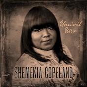 SHEMEKIA COPELAND Blues/Americana