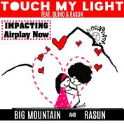 BIG MOUNTAIN & RASUN Hot A/C-A/C-Pop Reggae