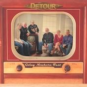 DETOUR Bluegrass/Americana/Country