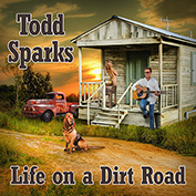 TODD SPARKS|Country/Country Rock