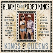 BLACKIE & RODEO KINGS|Americana/Alt. Country
