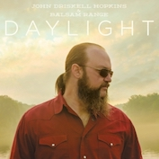 JOHN DRISKELL HOPKINS|Bluegrass/Acoustic Country