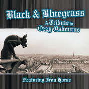 PICKIN' ON OZZY Bluegrass/Acoustic