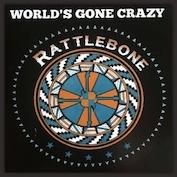 RATTLEBONE|Southern Rock/Rock