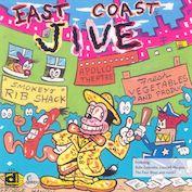 EAST COAST JIVE, PT 1|Swing/Big Band/Blues