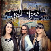 GOLD HEART|Bluegrass/Americana