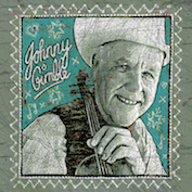 JOHNNY GIMBLE|Bluegrass/Country