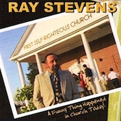 RAY STEVENS|Country/Comedy