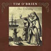 TIM O'BRIEN Folk/Americana/Bluegrass
