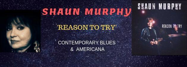 SHAUN MURPHY|From a whisper to a scream!