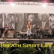 BREATH SPIRIT LIFE|Contemp. Christian Gospel