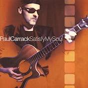 PAUL CARRACK|Pop Rock